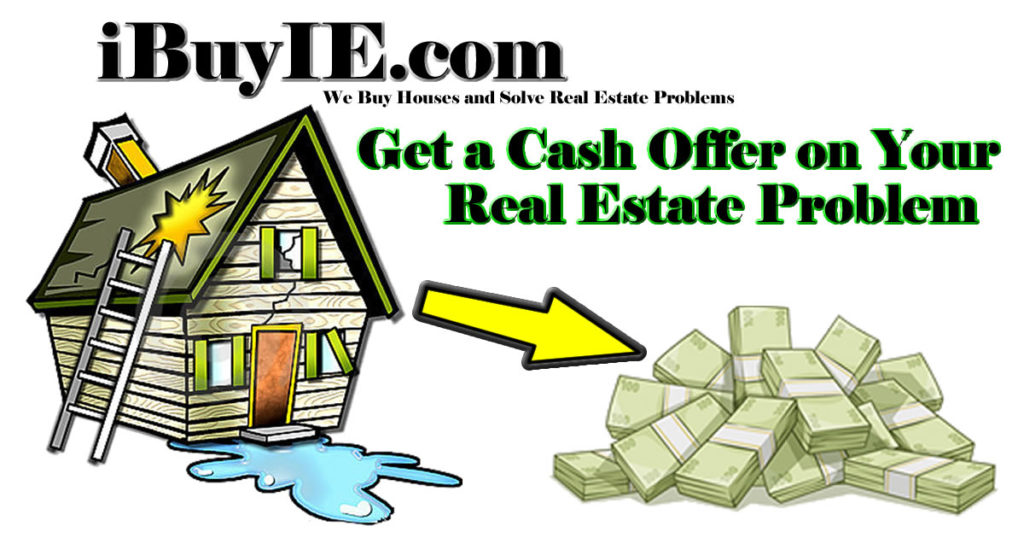 House Purchase Cash Offer