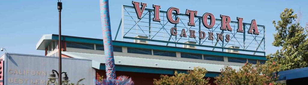 Rancho Cucamonga Victoria Gardens
